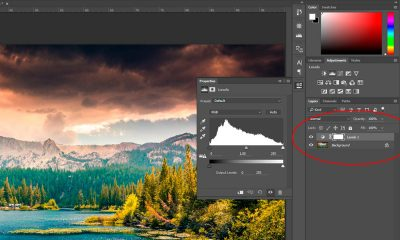 How to Use Photoshop Adjustment Layers