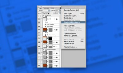 How to Vectorize Text with 1 Click in Photoshop - Bittbox