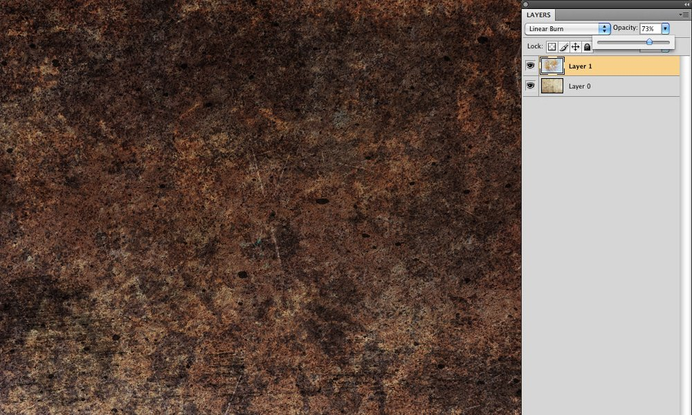 Photoshop 101: How to Create Unique Texture Without Using Brushes