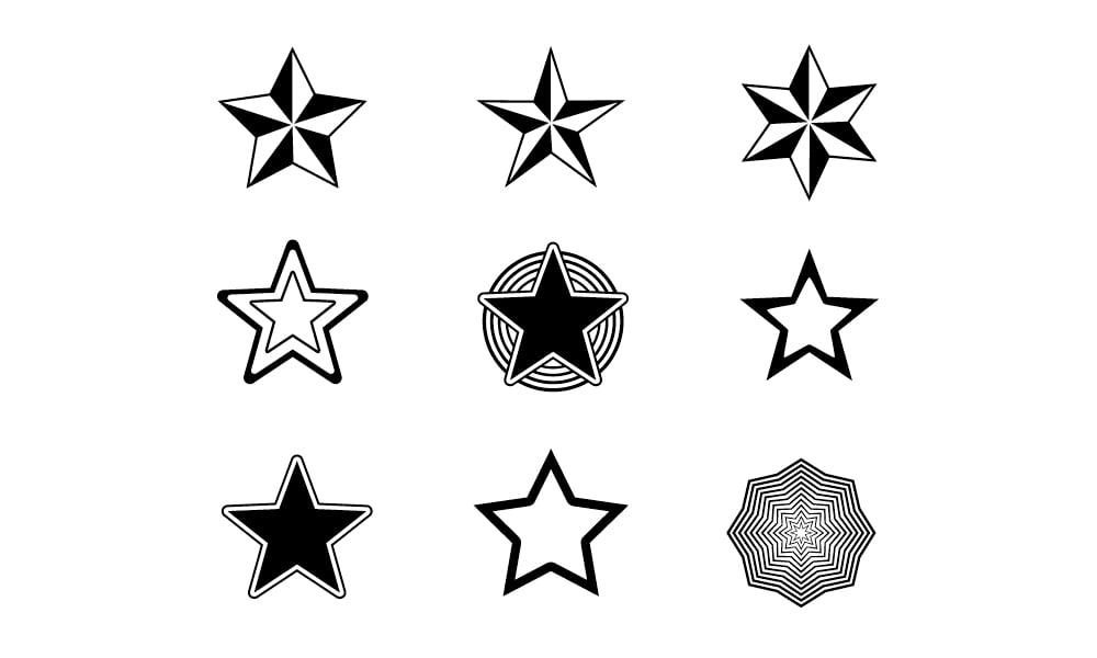 Random free vectors part 13 stars bittbox random free vectors part 13 stars publicscrutiny Image collections