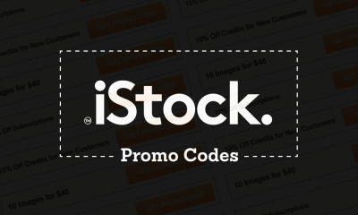 iStock Coupon Code