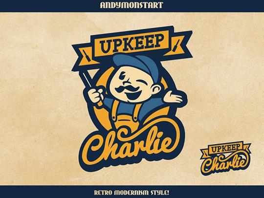 upkeep company logo