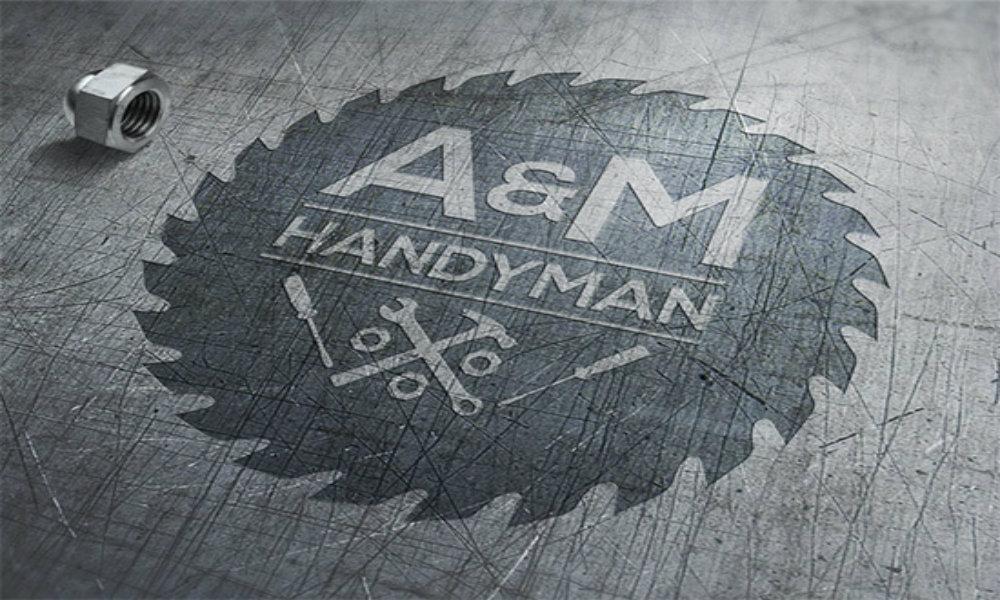 Tradesmen Logo Design Trends & Ideas
