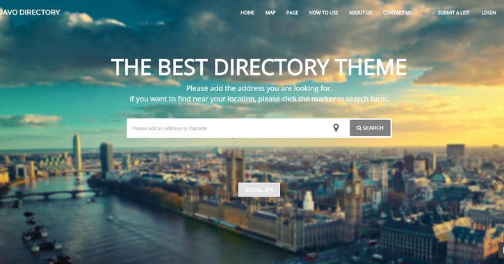 5-Javo-Directory