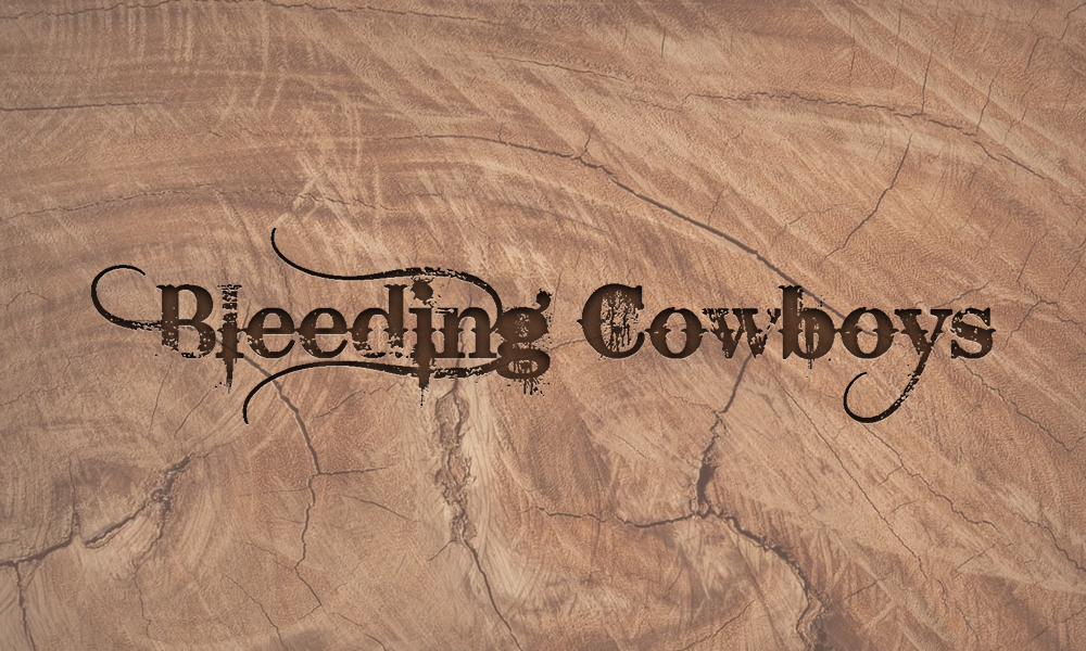 Cowboy Fonts - 87 styles - FontSpace