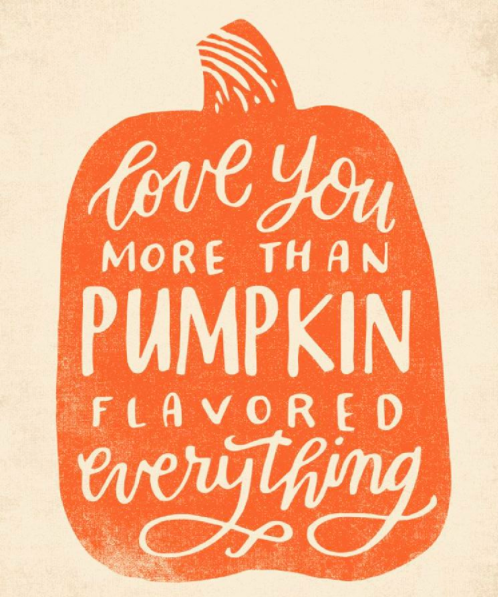 Jasmine Jones - Love You More than Pumpkin Flavored Everything