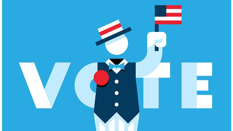Vote Noah Jacobus