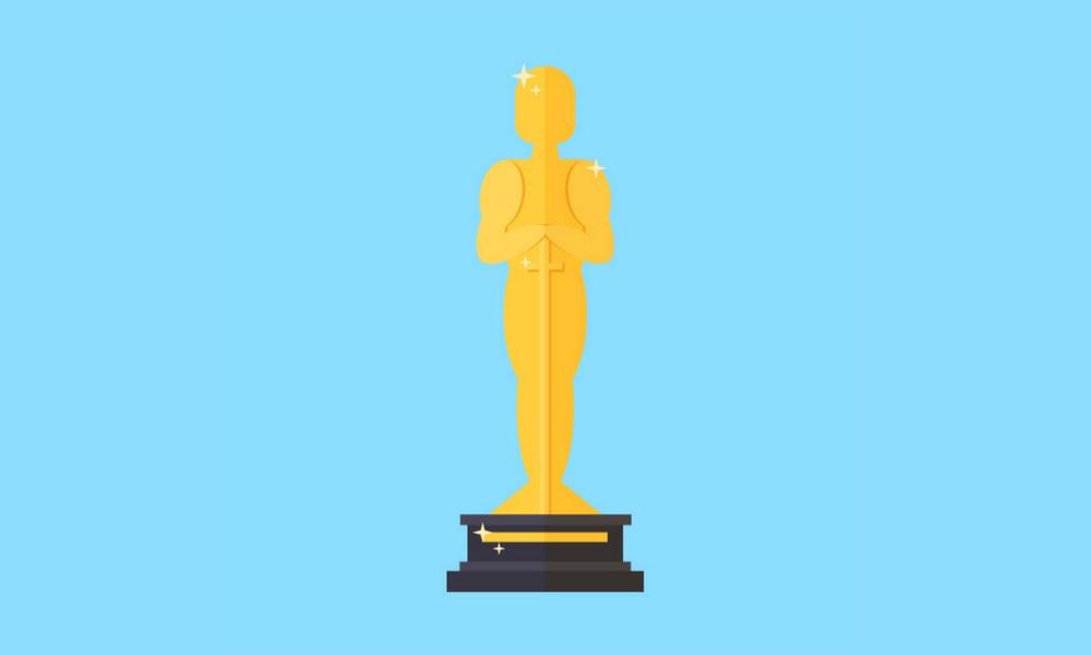 how to create a cartoon oscar trophy in illustrator bittbox