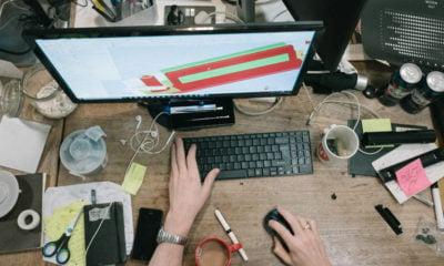 organizing design work