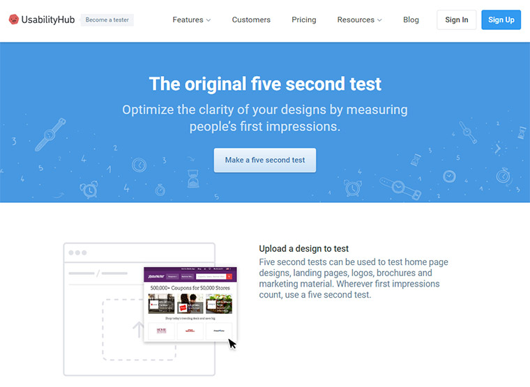 14 Best Usability Testing Tools For Web Designers