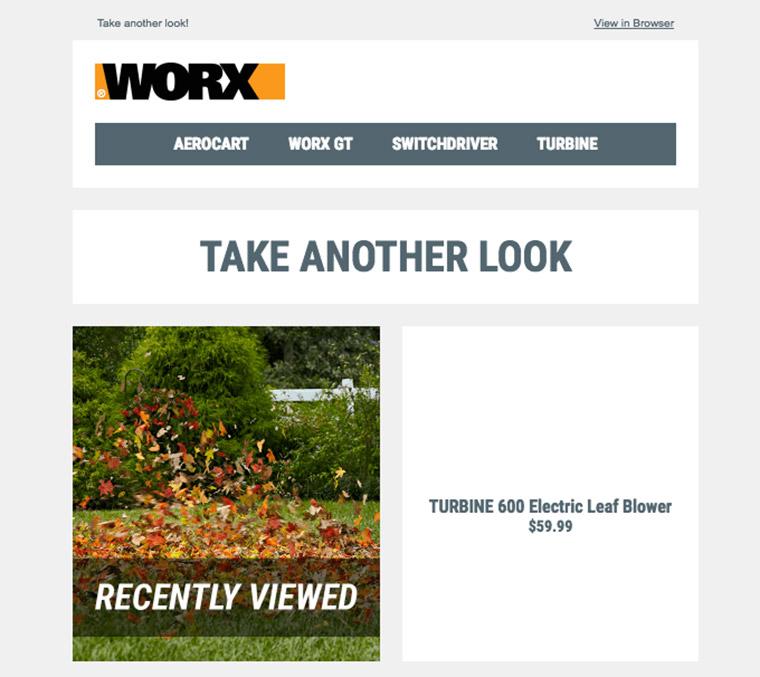 worx email