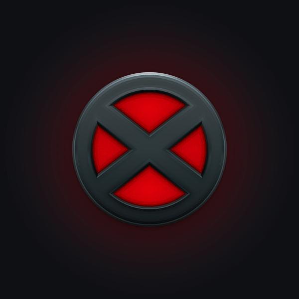 Deadpool Round designs