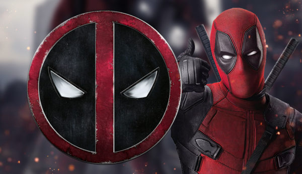 How to Make Deadpool Logo