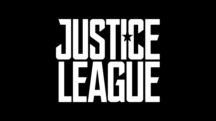Design Justice League Font
