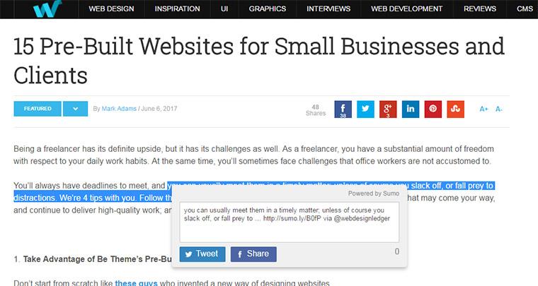 wdl blog sharing tooltip