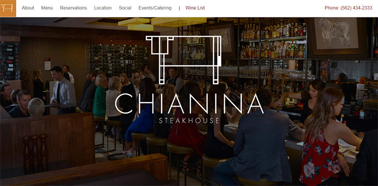 chianina hero header interior