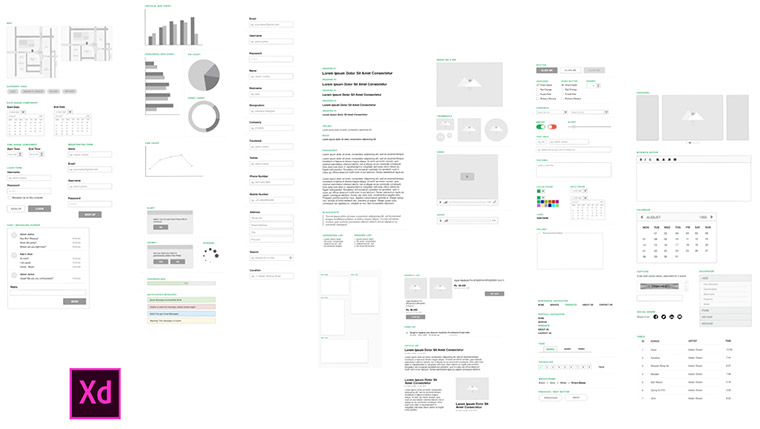 Design Your Wireframes With Content Hierarchy In Mind