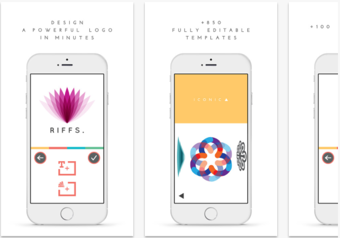 graphic design apps