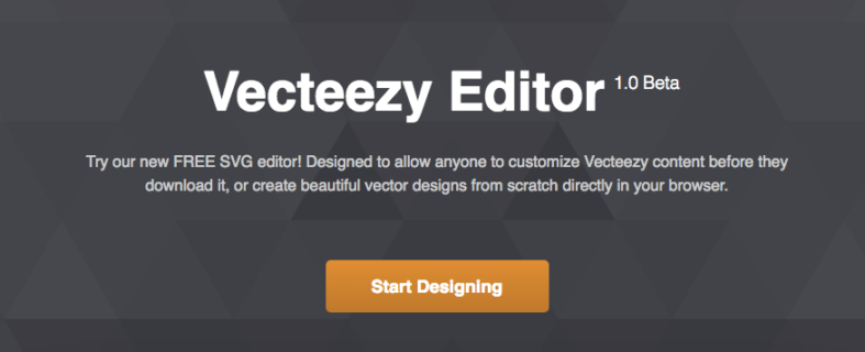 Edit vectors online for free