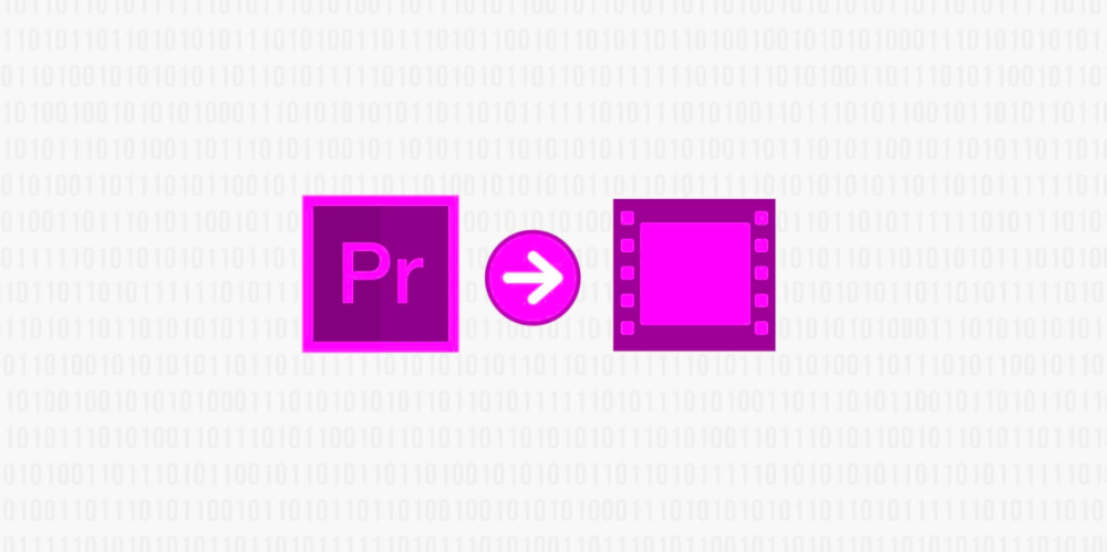 Adobe Premiere Tutorial How to Export Video