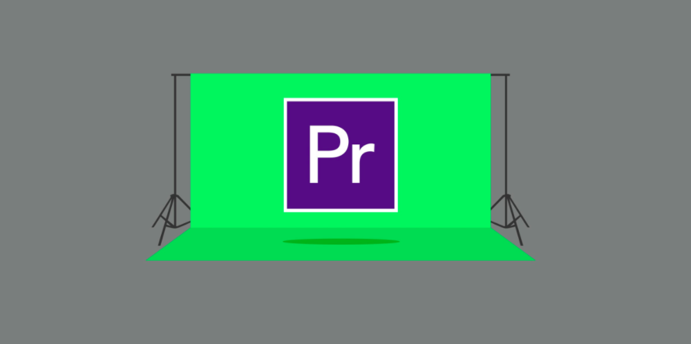 Adobe Premiere Tutorial Green Screen