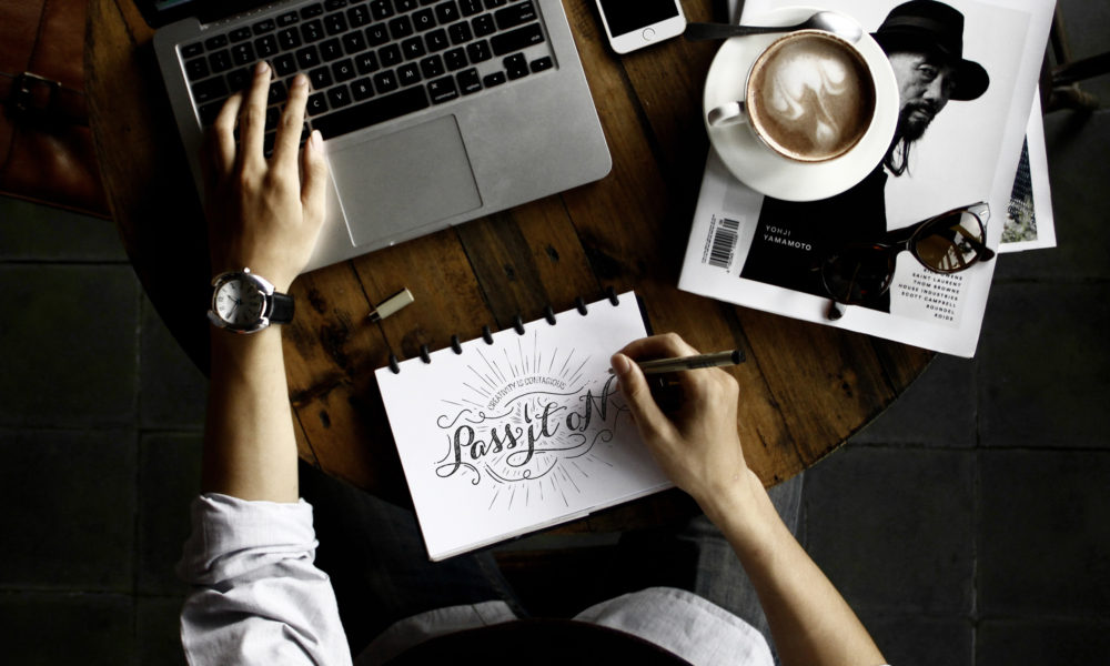 9 High Paying Graphic Design Career Options And Where To Find Them