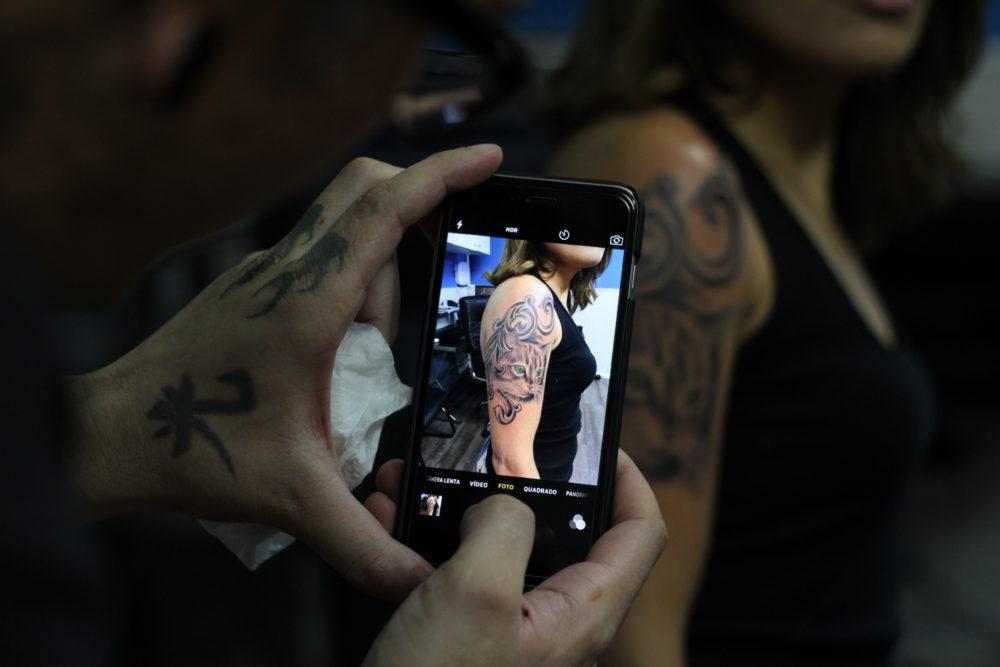 Nerdy Tattoo Designs and Art