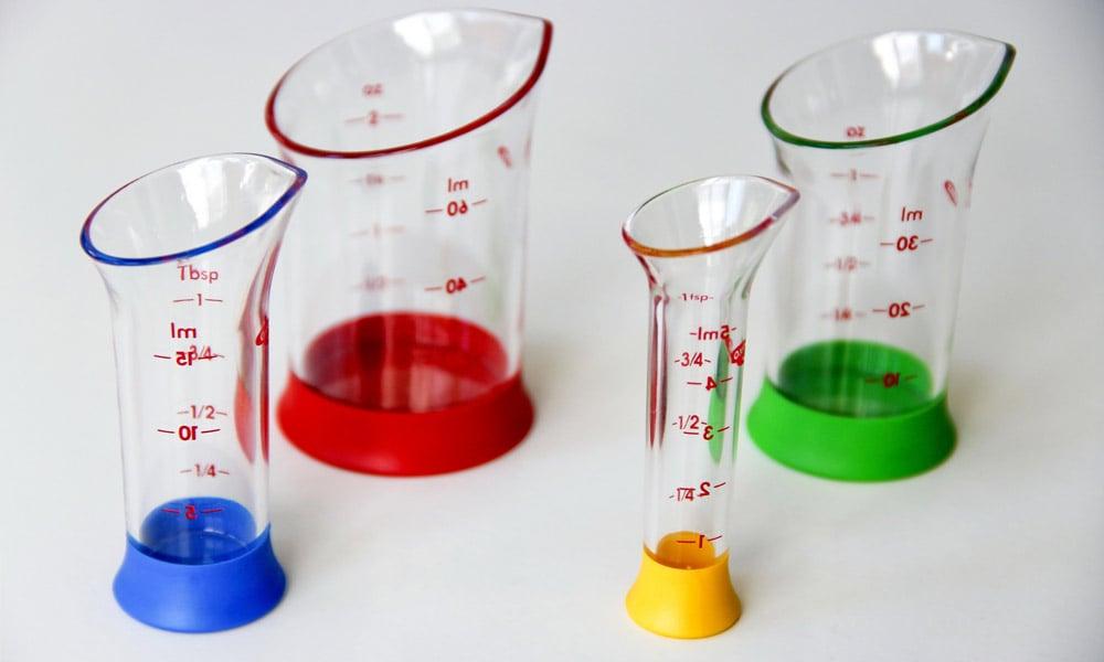 ab testing beakers