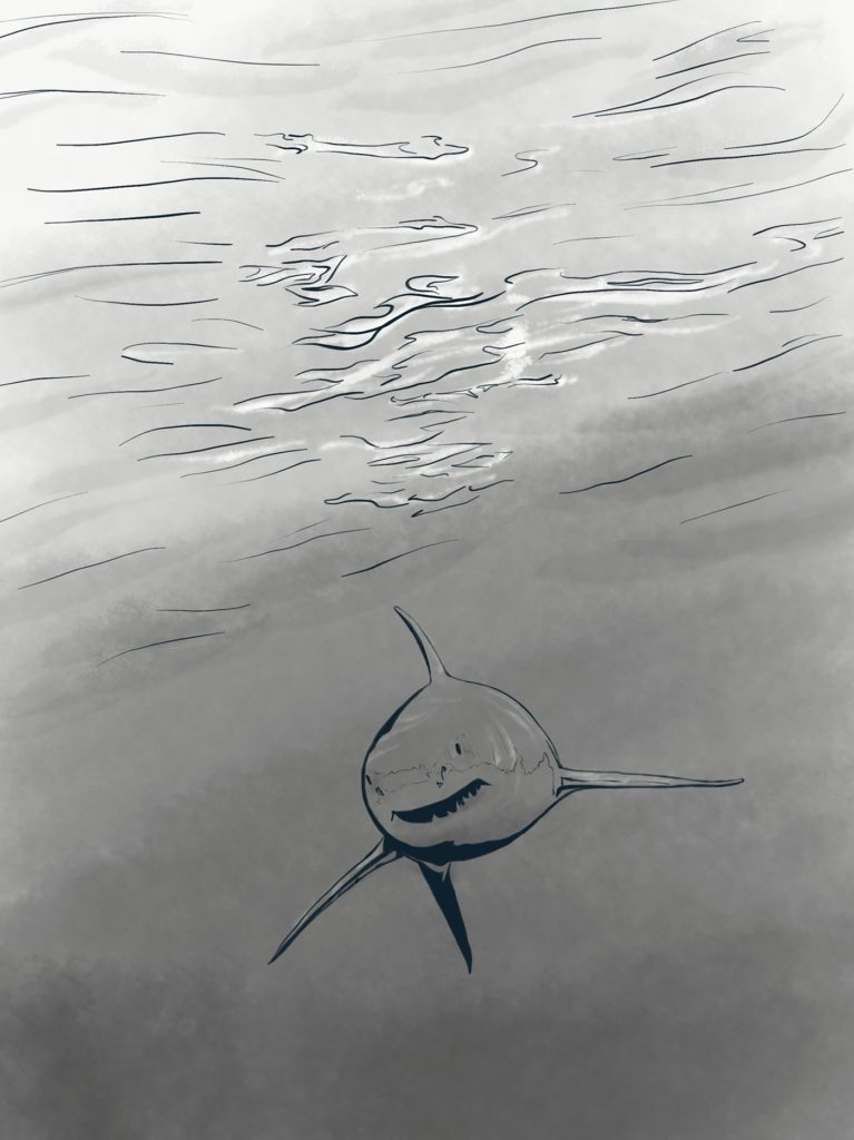 Best Inktober drawings