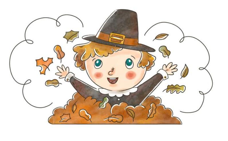 free Thanksgiving graphics