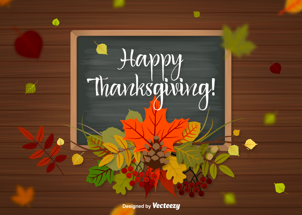 Free School Thanksgiving Printables