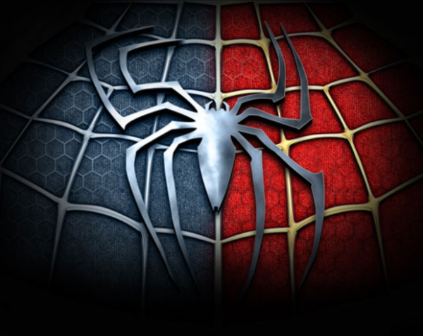 The Amazing Spiderman Design Tutorial