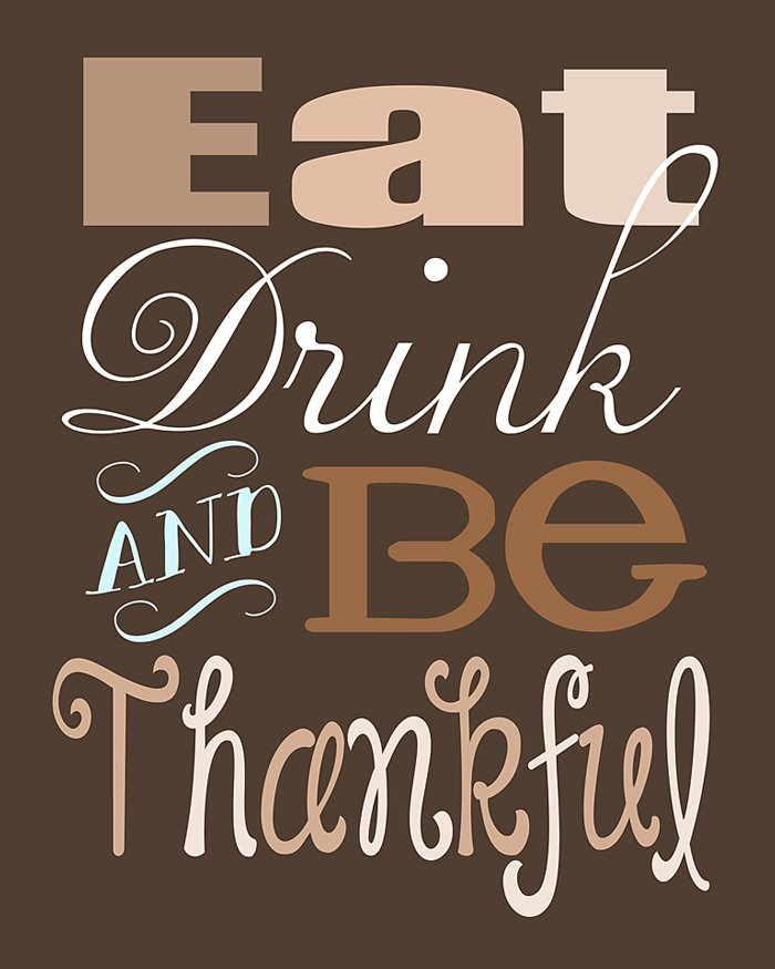 Thanksgiving quotes and images