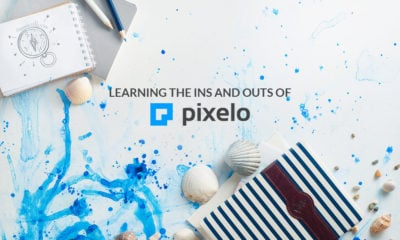 Learning the Ins and Outs of Pixelo