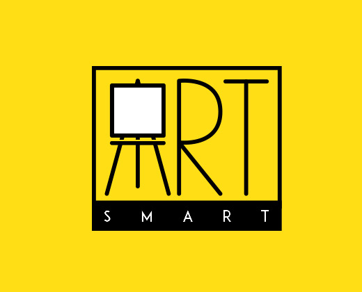 art smart thin illustration