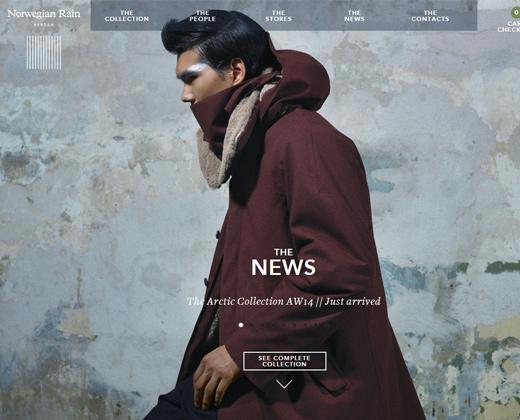 norwegian rain bespoke tailor shopify