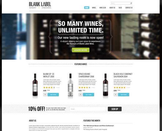 38 Most Creative Landing Page Website Mockups Bittbox