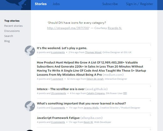 layervault design news