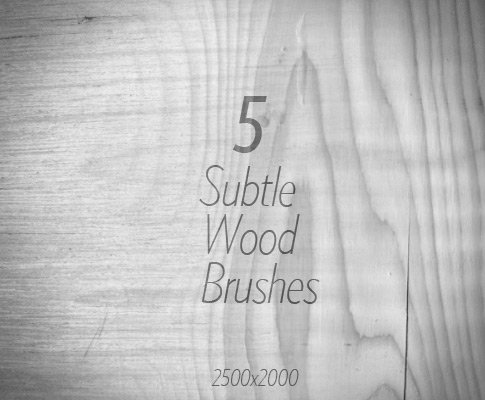 BB_SubtleWoodBrushes-Promo