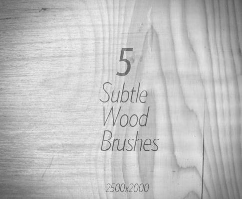 BB_SubtleWoodBrushes-Promo