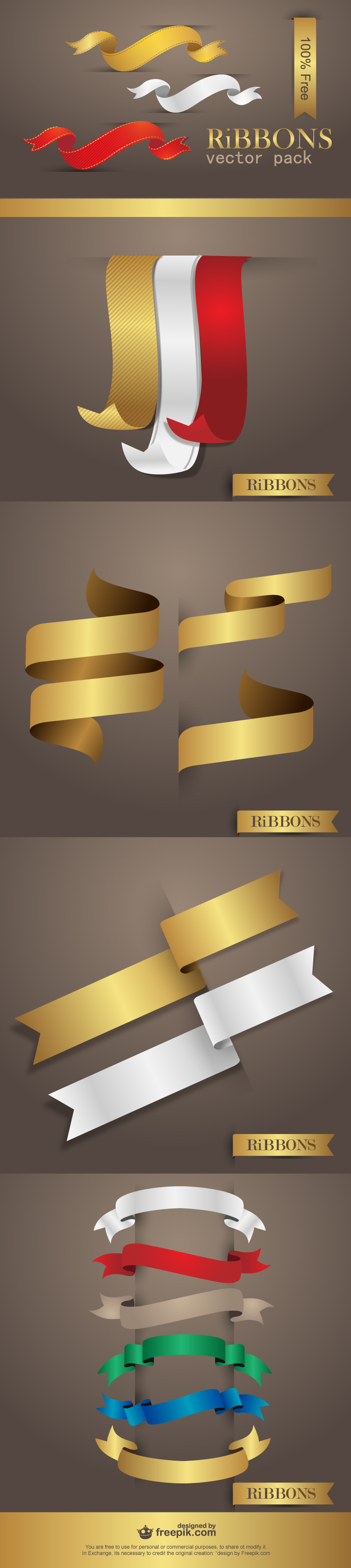 Ribbon Pack