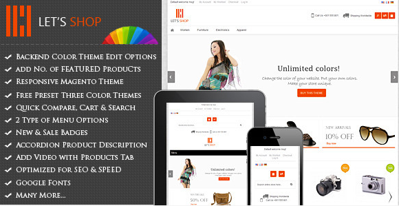 20 of the Best eCommerce Themes - Bittbox