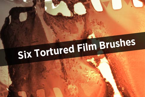 TorturedFilm-Promo