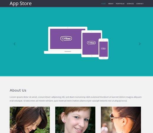 appstore-web