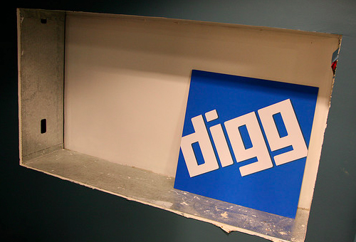 featured image for Digg, inc.