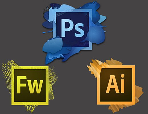 featured adobe cs6 splash icons software graphics design