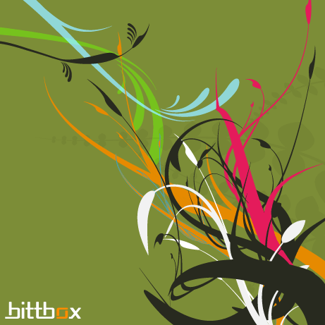Free Illustrator Brushes and Vectors: Foliage